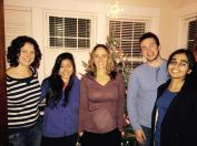Carlton group, Dec 2014
